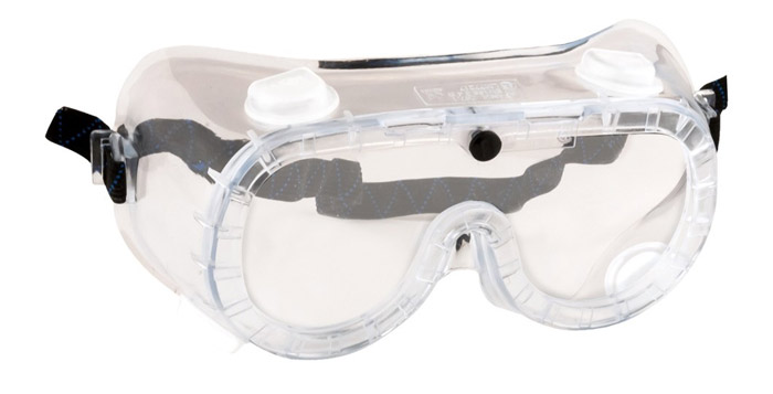 General purpose goggles Gallery Image
