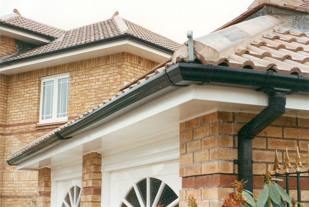 Classic Guttering Gallery Image