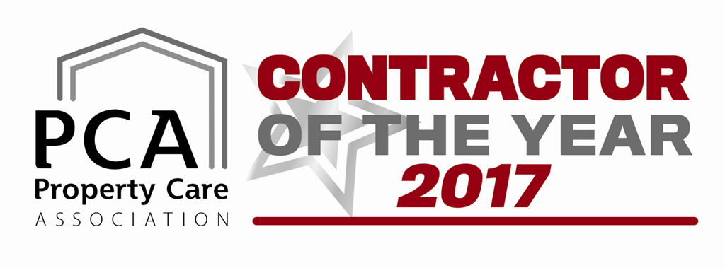 PCA Contractor of  the Year 2017 Award logo Gallery Image