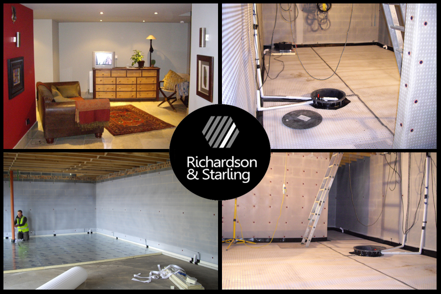 Basement waterproofing case Gallery Image