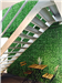 Instant artificial green wall Gallery Thumbnail