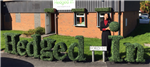 Hedged In top quality artificial hedge supplier Gallery Thumbnail