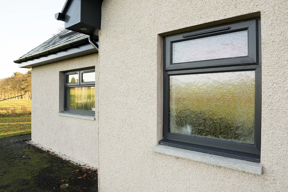 Quality upvc windows and doors dessian products limited for Upvc doors scotland
