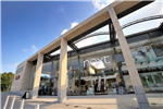 Hedge End - £12m construction of a three-storey extensively clad limestone, granite and glazed retail unit together with external works and drainage Gallery Thumbnail