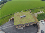 M-Tray® green roof system Gallery Thumbnail
