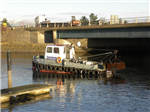 Plough dredging workboats Gallery Thumbnail