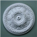 Large Acanthus Leaf Plaster Ceiling Rose 720mm dia. LPR003 Gallery Thumbnail