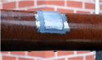 Metal repair composites for pipe defects and live-leak sealing Gallery Thumbnail