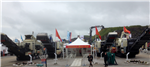 Metso mobile crushers on display- Hillhead show 2016 Gallery Thumbnail