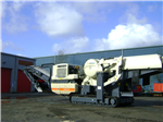Metso LT120 Jaw Crusher Gallery Thumbnail