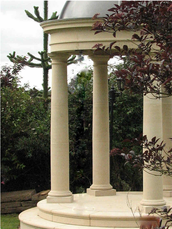 Columns & Pilasters Gallery Image