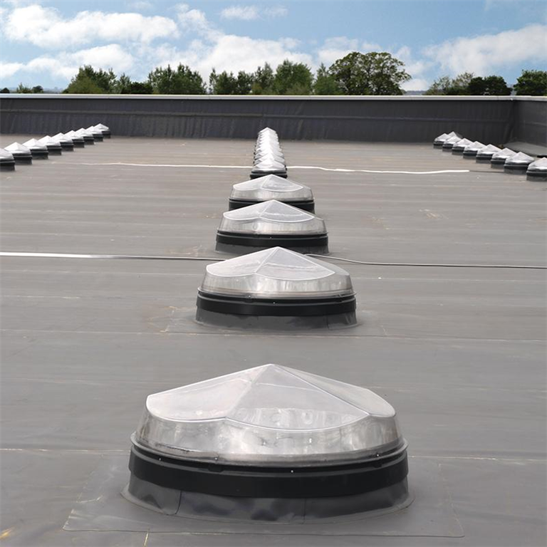 Flatroof SUNPIPE kit Check out the site!!! Gallery Image