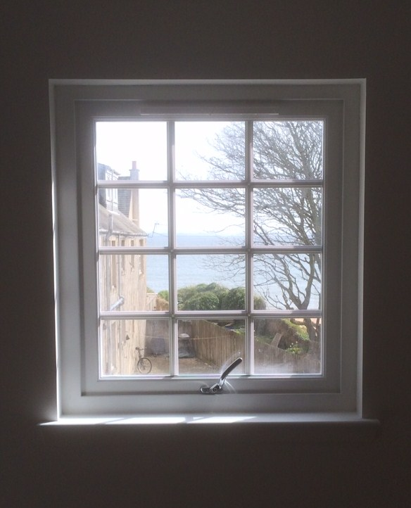 Timber Casement Window Gallery Image