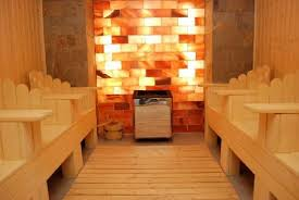 Bespoke Salt Rooms Gallery Image