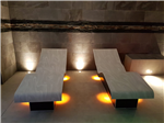 Wellness Spa Heated Loungers Gallery Thumbnail
