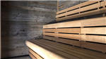 Bespoke Domestic Saunas Gallery Thumbnail