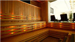 Fully Bespoke Commercial Saunas Gallery Thumbnail