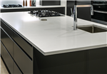 Cimstone Hierapolis Quartz, Kitchen worktops, Manchester Gallery Thumbnail