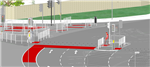 Highway and junction alignment design and 3d modelling Gallery Thumbnail