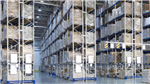 Mobile Signal Boosters for Warehouses and Logistics Gallery Thumbnail