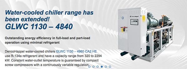 Flaktgroup Ltd East Kilbride Air Conditioning