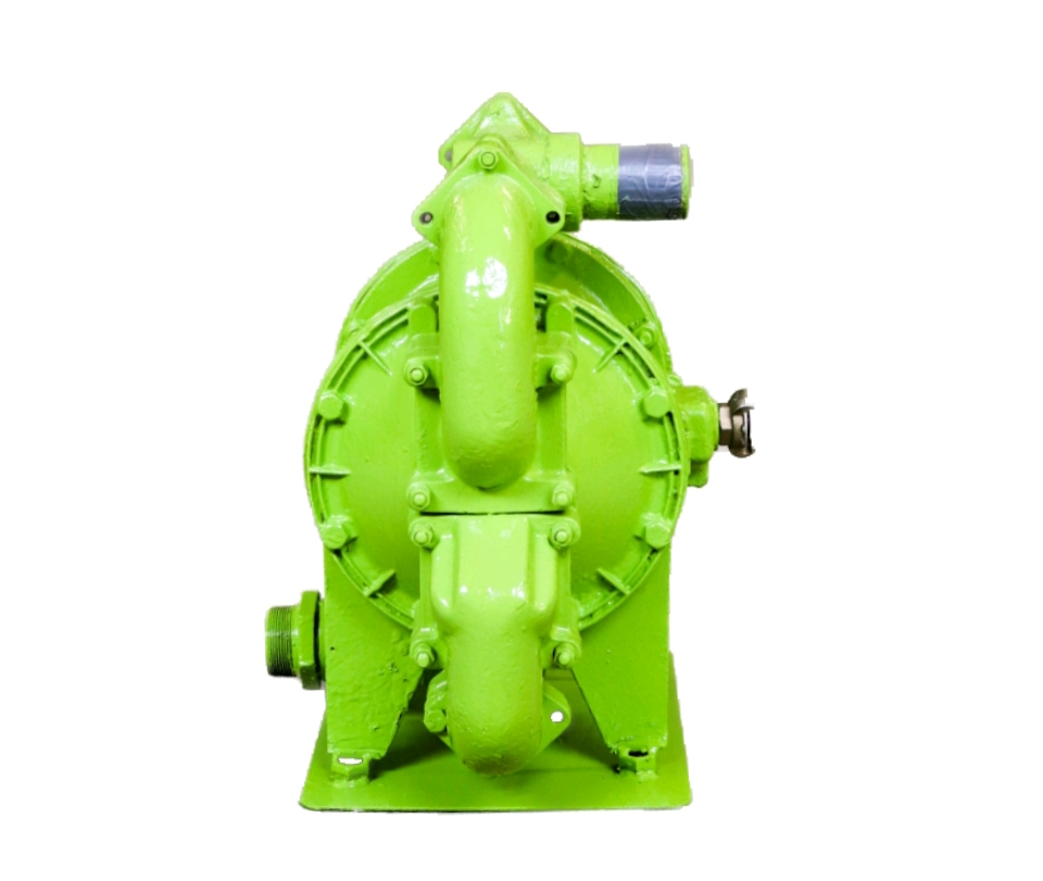 GD400 Diaphragm Pump Gallery Image