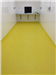 Resbuild MMA Deckcoat, flexible MMA based screed system. Hygienic and slip resistant. Gallery Thumbnail