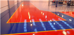 Resbuild SF Coating, high build, solvent free Epoxy floor coating. Gallery Thumbnail