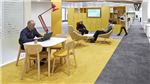 File Masters offer an extensive range of office & breakout furniture. Looking to refresh the office and create a new social space, contact File Masters for our creative solutions. Gallery Thumbnail