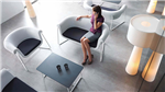 We have a range of social space furniture that is innovative, contemporary design-led products for corporate breakout spaces, open plan offices, reception areas, meeting rooms and dining areas. Gallery Thumbnail