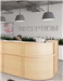 e Masters have helped many clients create a modern inviting and professional looking reception area from our stylish and professionally designed reception furniture Gallery Thumbnail