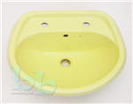 Primrose washbasin 2TH - many other colours and styles available Gallery Thumbnail