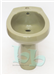 Avocado bidet 1TH - many other colours and styles available Gallery Thumbnail