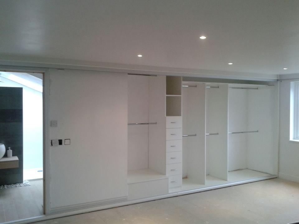 Home Slide Door Systems Ltd Falkirk Sliding Door