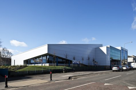 Whitburn Leisure Centre Gallery Image