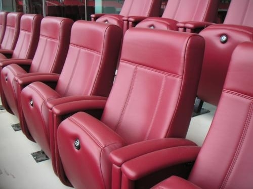 Corporate seating for arenas Gallery Image
