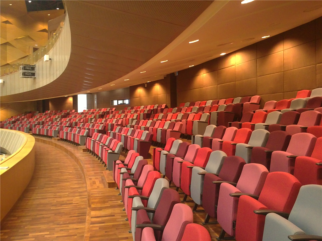 Convention hall auditorium theatre seating Gallery Image