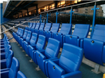 Sports seating for all areas of stadiums Gallery Thumbnail