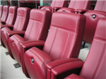 Corporate seating for arenas Gallery Thumbnail
