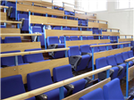 Lecture Theatre seating Gallery Thumbnail