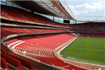 Arsenal Stadium and sports seating Gallery Thumbnail