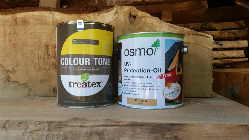 Stockists for Osmo Oil and Treatex Hardwax Oil Gallery Image