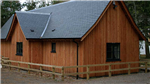 Larch Cladding Gallery Thumbnail