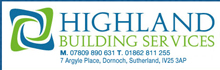 Highland Building Services