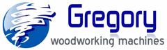 Gregory Woodworking Machines Logo