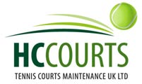 HC Courts Tennis Court Maintenance UK Ltd