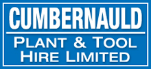 Cumbernauld Plant And Tool Hire Limited Logo