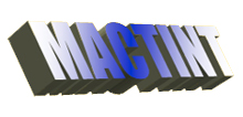 Mactint Stonework and Brickwork Limited Logo