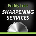 Roddy Lees Sharpening Services Logo
