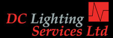 D C Lighting Services Ltd Logo